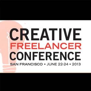 CFC: Creative Freelancer Conference, San Francisco June 2013