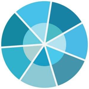 Followbright circle