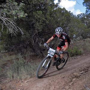 josh petrucci mountain biking