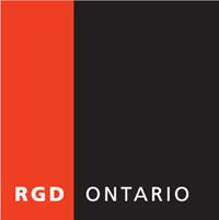 RGD Ontario logo