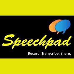 speechpad logo