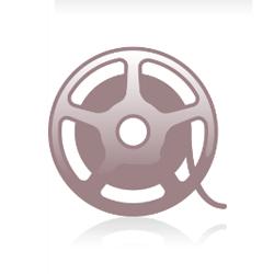 online video reel