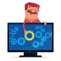 Denver web maintenance company (Colorado)