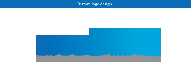 Innova Custom Logo Design